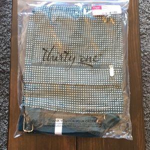 Thirty one organizing shoulder bag